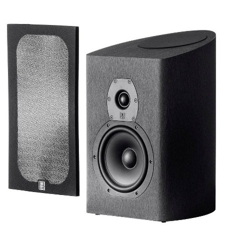 Monolith THX-265B Dolby Atmos Enabled Bookshelf Speaker (Each) THX Select Certified, Premium Drivers, Premium Built Cabinet - image 1 of 4