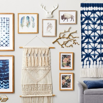 Rustic Bohemian Gallery Wall Collection