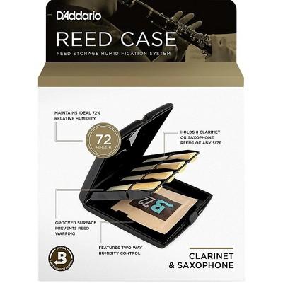 Rico Multi-Instrument Reed Vitalizer Case Standard