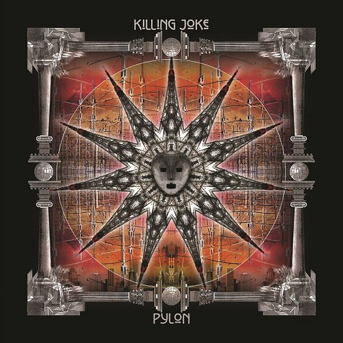 Killing joke - Pylon (Vinyl) - image 1 of 1