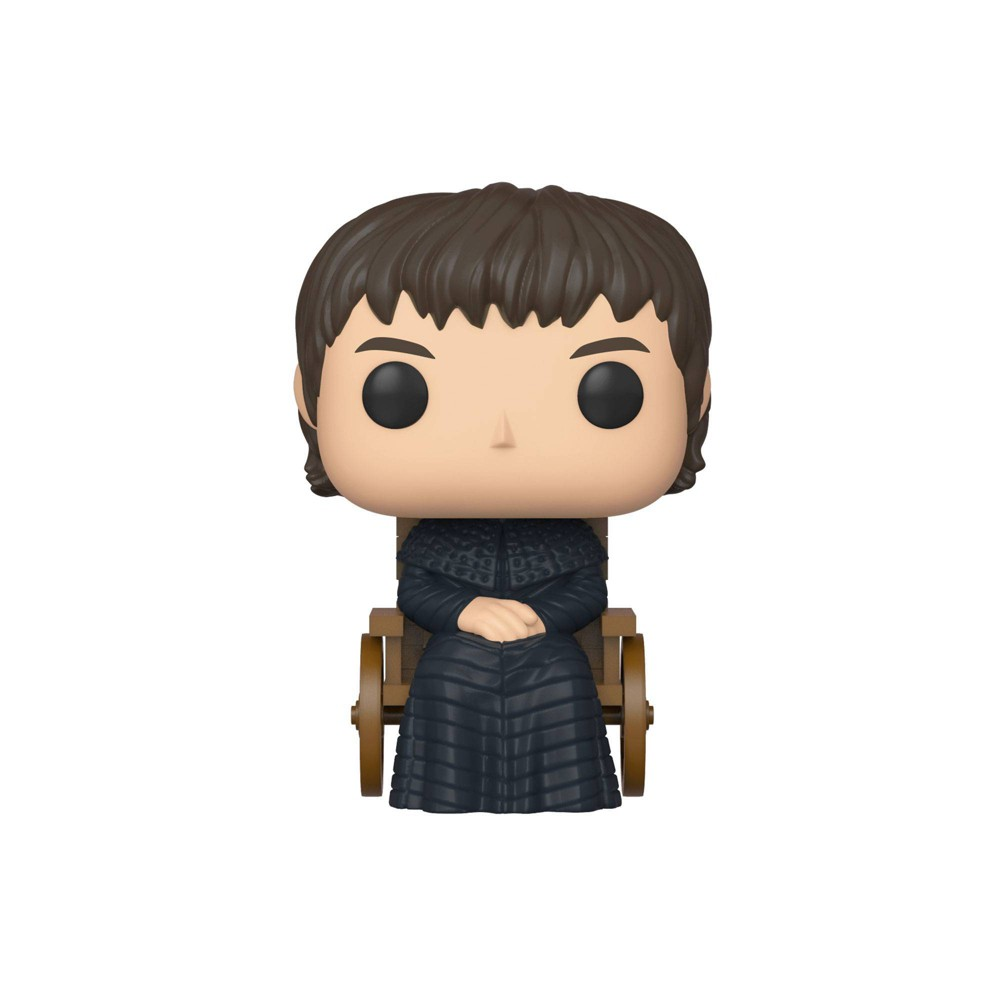 Image of Funko POP! Television: Game of Thrones - King Bran The Broken