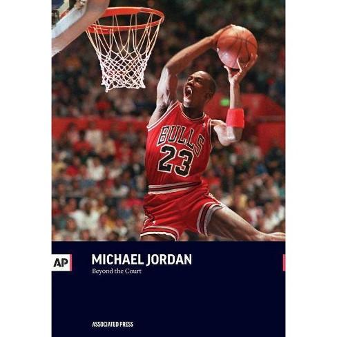 Michael Jordan - (Paperback) - image 1 of 1