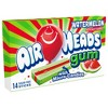 Airheads Watermelon Gum - 14ct - image 2 of 4