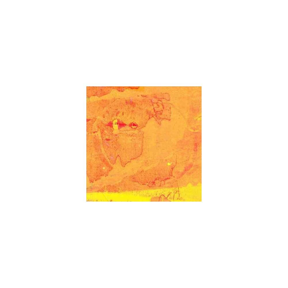 Grisha Shakhnes - Leave/Trace (Vinyl)
