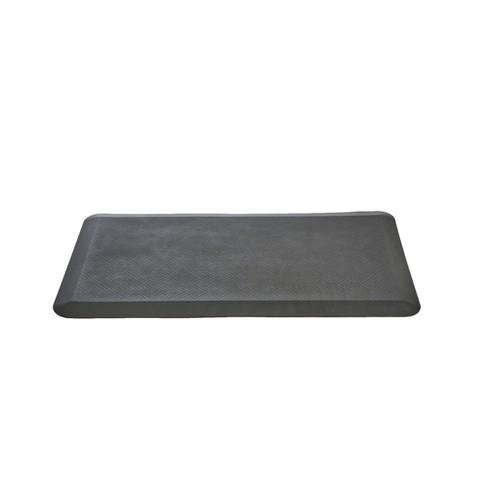 Floor Mat for Standing Desk Black - Mind Reader - image 1 of 4
