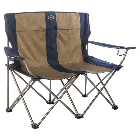 Kamprite Double Folding Chair - image 1 of 1
