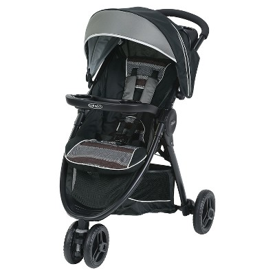 Graco® FastAction Sport LX Click Connect Stroller - Banner