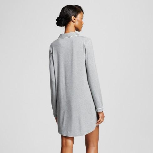 Women s Nightgown - Gilligan   O Malley™...   Target 25b5cee4e