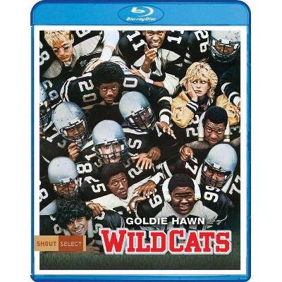Wildcats (Blu-ray)(2021)