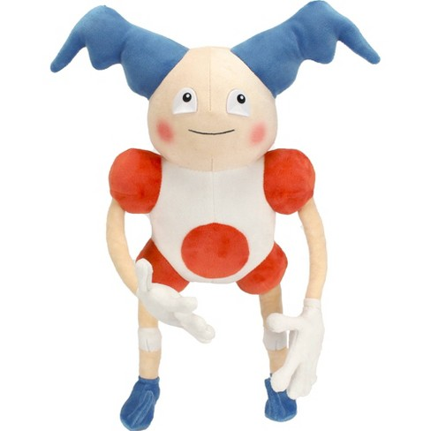 Pokmon Detective Pikachu Plush Mr Mime Target