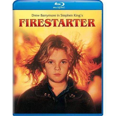 Firestarter (Blu-ray) - image 1 of 1