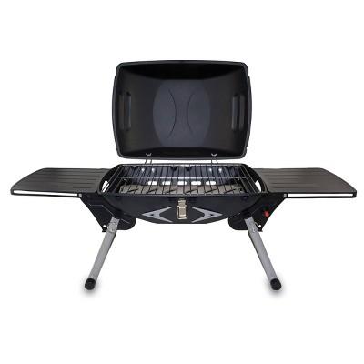 Picnic Time Portagrillo-Heavy-duty portable gas grill Model 776-00-175-000-0