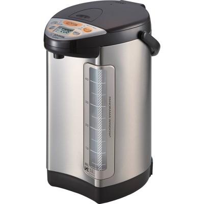 Zojirushi Hybrid 5L Water Boiler & Warmer - Silver