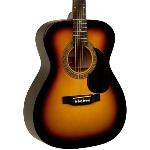 Rogue RA-090 Concert Acoustic Guitar - image 1 of 4
