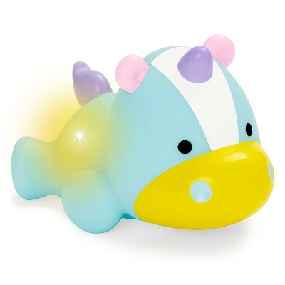 Skip Hop Zoo Light Up Toy - Unicorn