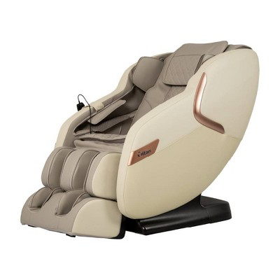 Luca V Shaped Massage Chair - Titan