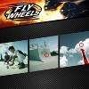 Fly Wheels Race Wheel - image 4 of 4