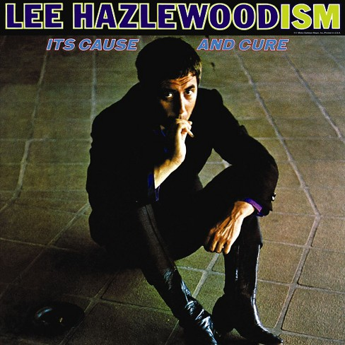 Lee hazlewood - Its cause and cure (Vinyl) - image 1 of 1