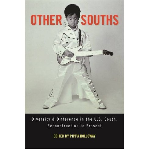 Other Souths - (Paperback) - image 1 of 1