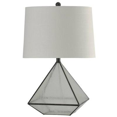 Burke Table Lamp Golden Bronze  - StyleCraft
