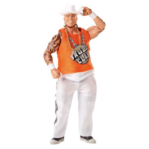 Wwe™ Elite Collection Brodus Clay Action Figure - image 1 of 6
