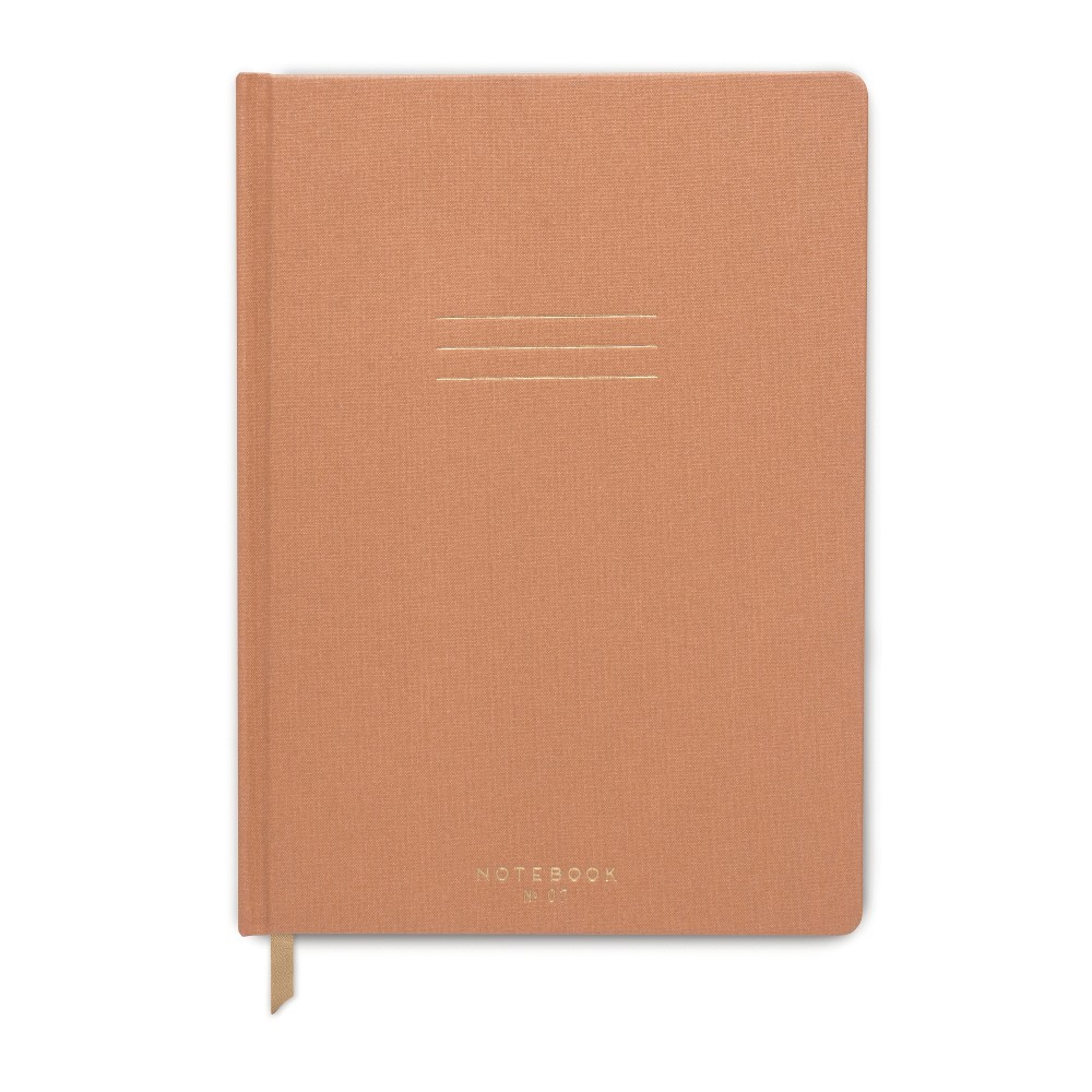 Hardcover Cloth Journal 7.2