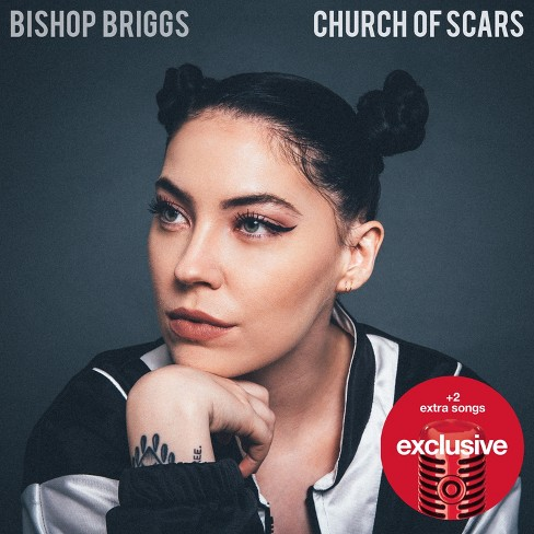 Bishop Briggs - Church Of Scars (Target Exclusive) - image 1 of 1