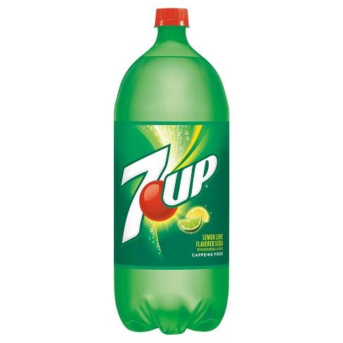 7UP - 2 L Bottle