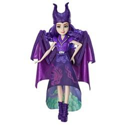 Disney Descendants Dragon Queen Mal