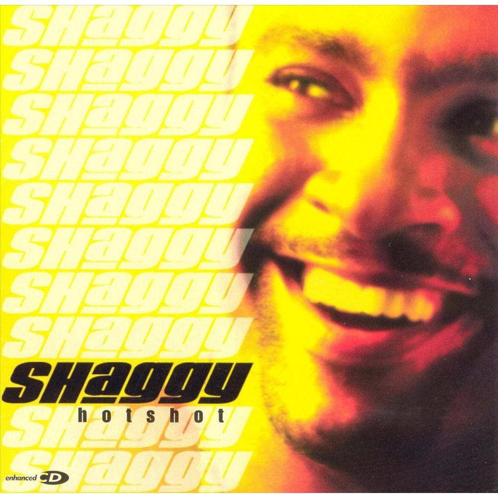 Shaggy - Hot Shot (CD), Pop Music