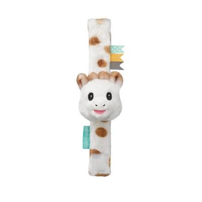 Sophie la girafe Strap Rattle