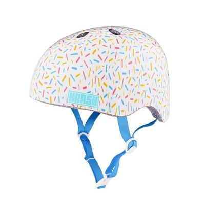 Krash! Sprinkles Youth Bike Helmet