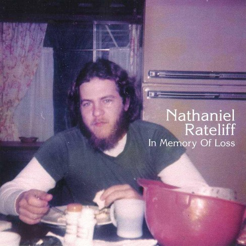 Nathaniel Rateliff - In Memory Of Loss (Vinyl) - image 1 of 1