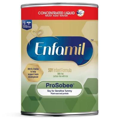 Enfamil Prosobee Soy Infant Formula Concentrated Liquid - 13 fl oz