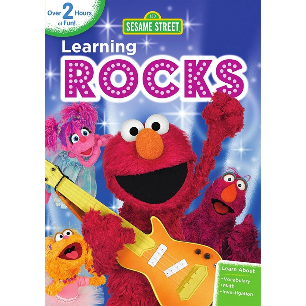 Learning Rocks (Dvd), Movies