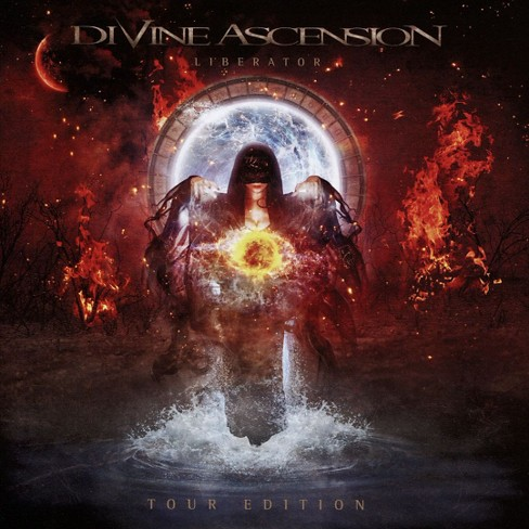 Divine ascension - Liberator tour edition (CD) - image 1 of 1