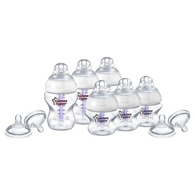 Tommee Tippee CTN Anti-Colic Newborn Starter Set