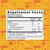 Vitafive Immunity Vitamin C Gummy - 60ct - image 4 of 4