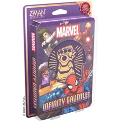 Z-Man Games Love Letter - Marvel Board Game