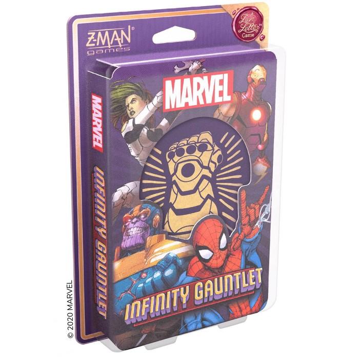 Z-Man Games Love Letter - Marvel Board Game : Target