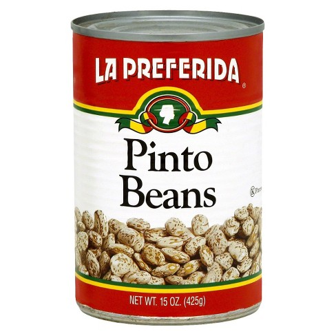 La Preferida Pinto Beans 15 oz - image 1 of 1