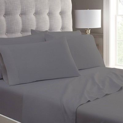 Assure 100% Cotton Sateen Sheet Set - Wholistic