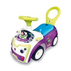 Pixar Buzz Space Vehicle Ride-On