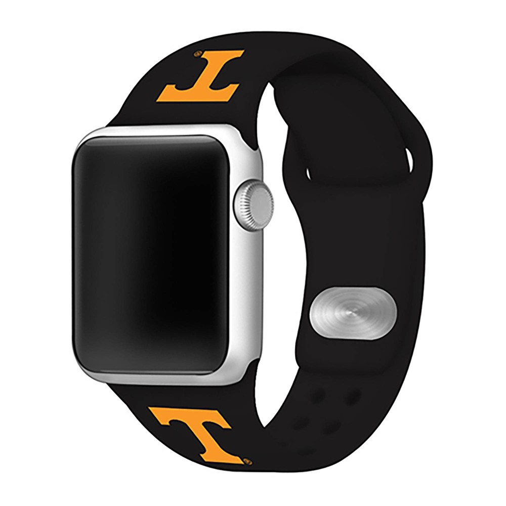 Ncaa Tennessee Volunteers Silicone Apple Watch Band 38mm