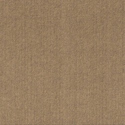 "24"" 15pk High Low Self-Stick Carpet Tiles - Foss Floors"