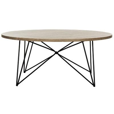Maris Mid-Century Coffee Table - Safavieh