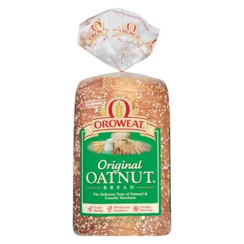 Oroweat Oatnut Bread - 24oz - image 1 of 1