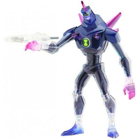 Ben 10 Alien Force DNA Alien Heroes Chromastone Action Figure - image 1 of 1