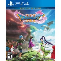 Dragon Quest XI: Echoes of an Elusive Age for PlayStation 4 by COKeM