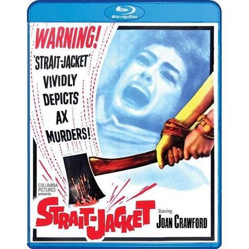 Strait-Jacket (Blu-ray) - image 1 of 1